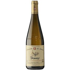 Domaine Lupin Roussette de Savoie Frangy 2016