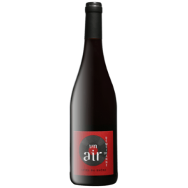 Remejeanne Un air rouge 2016 Cote du Rhone